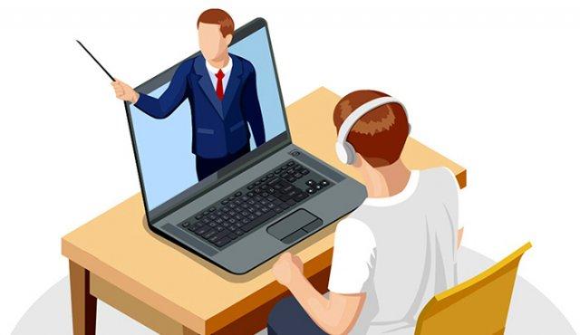 Ficha para el monitoreo virtual a docentes de Aprendo en Casa